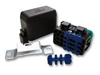 Mini Power Distribution Modules