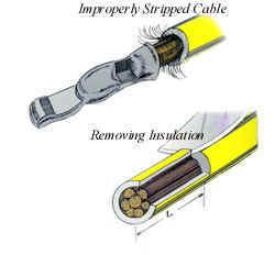 improper-stripped-wire