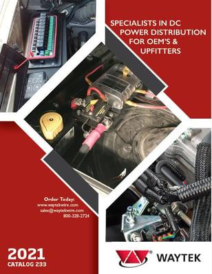 Catalog 233 Cover