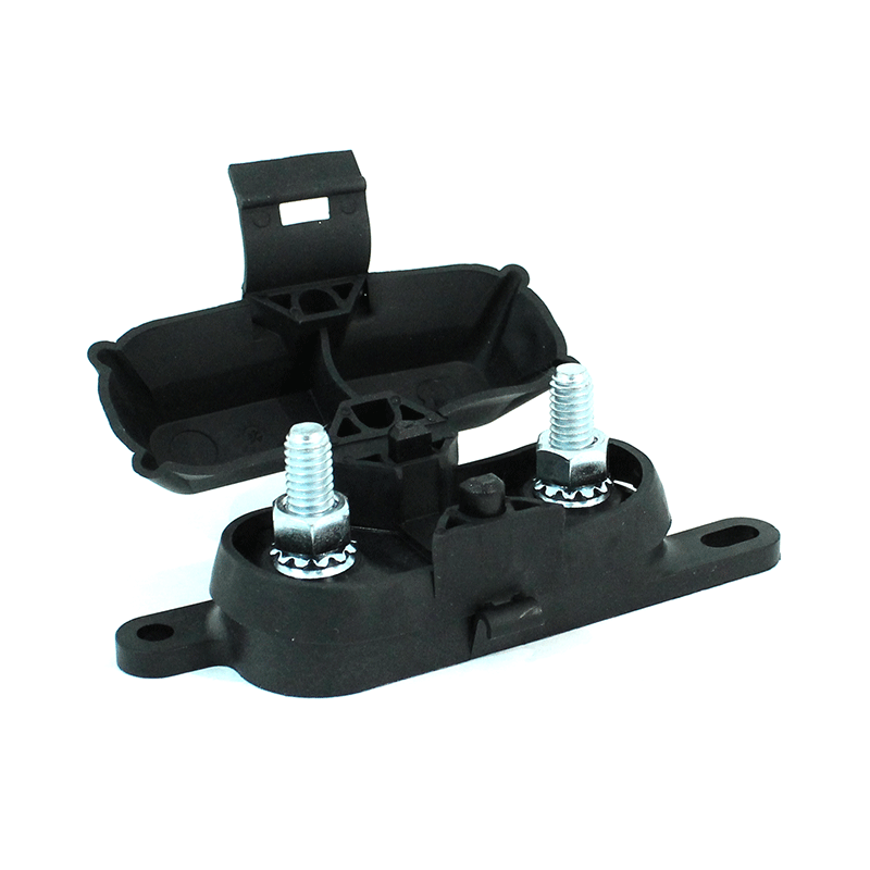 Hi-Amp AMG Fuse Holder with Cover - 46039