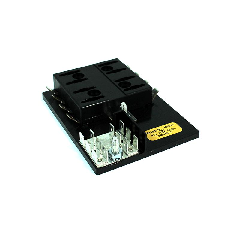 Lightweight Fuse Panel - 46061