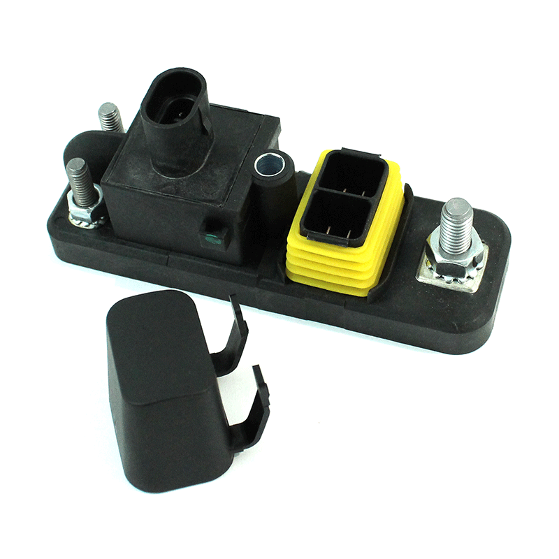 Series 37700 Power Relay Module - 46095