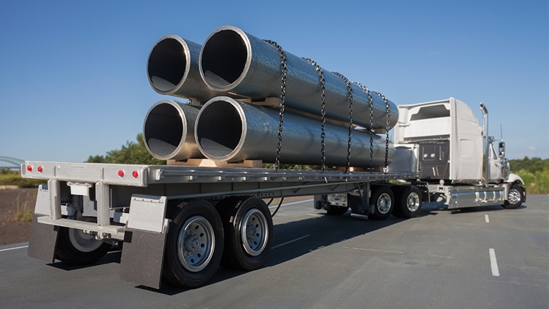 Truck Trailer Industry