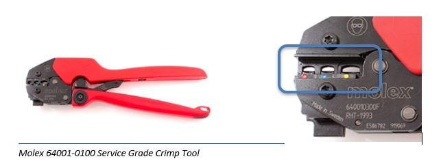 Wire Crimp - 3
