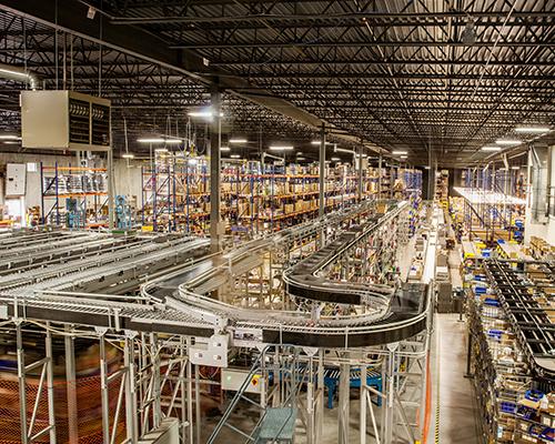 Warehouse2000